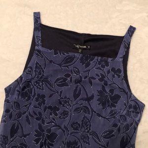 My Michelle Slip Dress